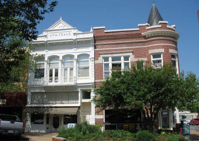 Bank of Fayetteville