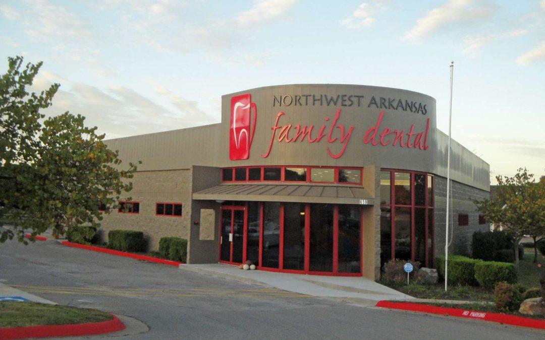 Northwest Arkansas Family Dentistry