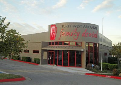 Northwest Arkansas Family Dentistry