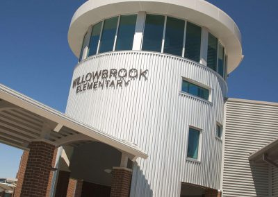 Willowbrook Elementary & Bright Field Middle School