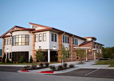 Medical Associates of Northwest Arkansas – Administration Building