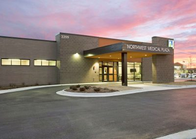 Northwest Health Systems