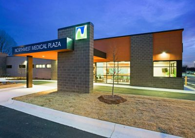 Northwest Health Medical Plaza