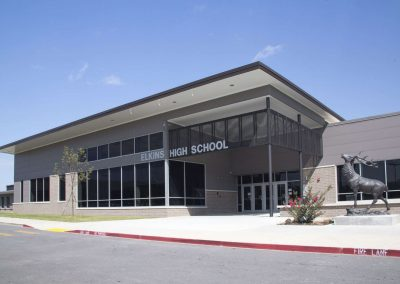 Elkins High School