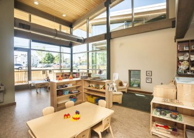 Jean Tyson Child Development Study Center