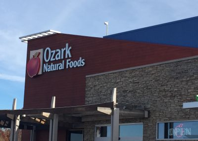 Ozark Natural Foods