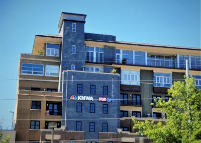 KNWA Studios