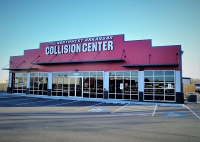 NWA Collision Center