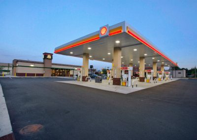 Road Runner Convenience Store and Gas Station