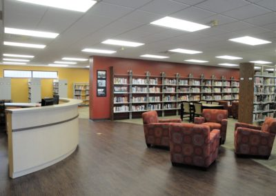 Logan County Library