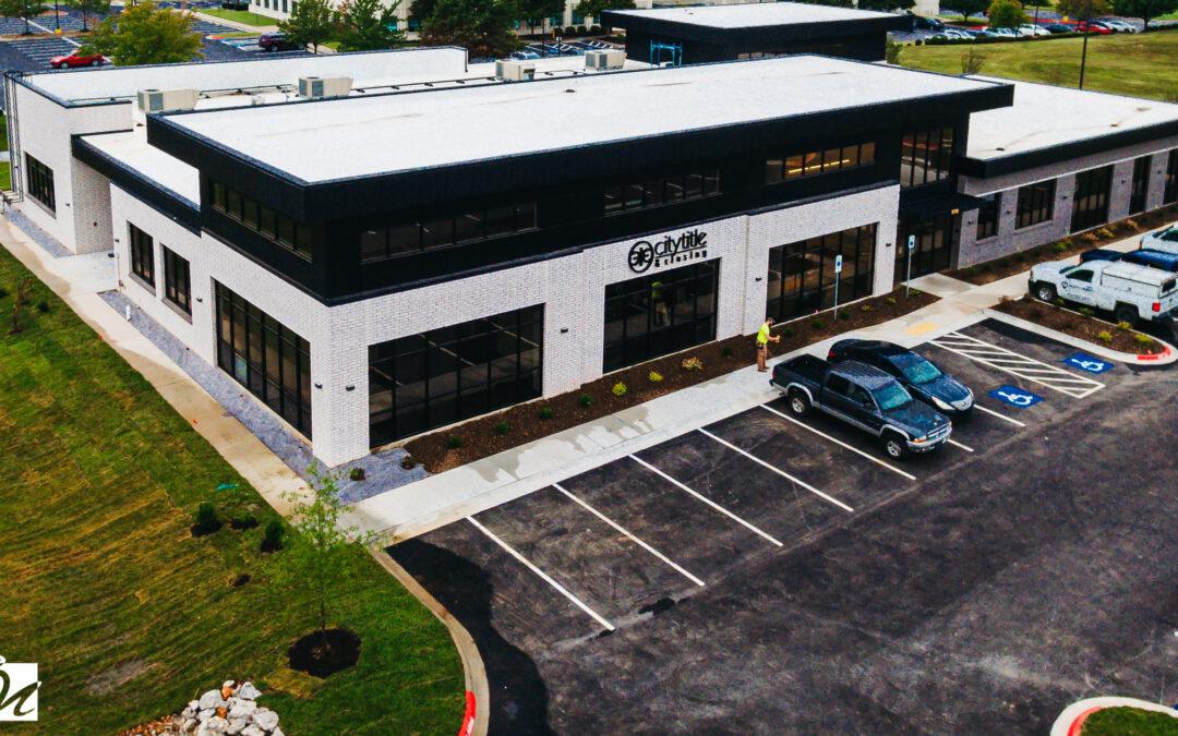 Bellafont Office Building